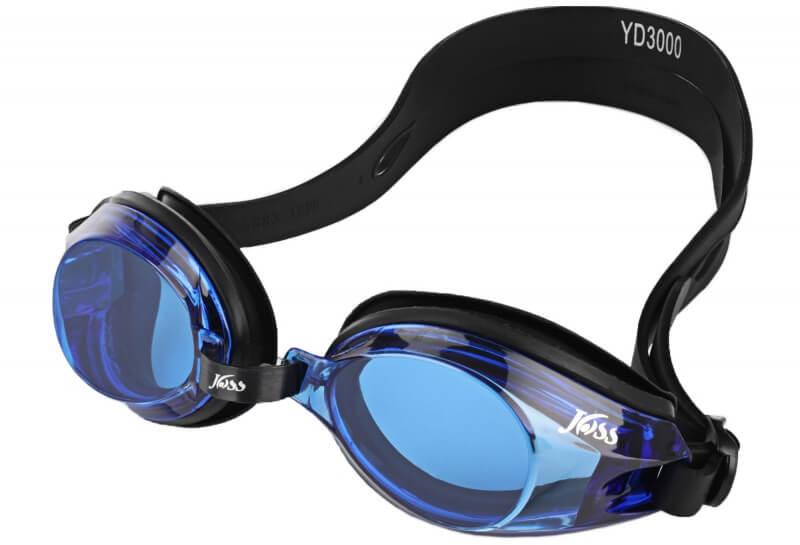 обычные очки для плавания