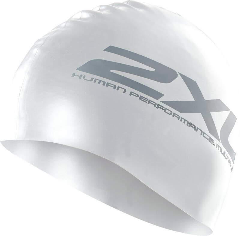силиконовая шапочка для бассейна