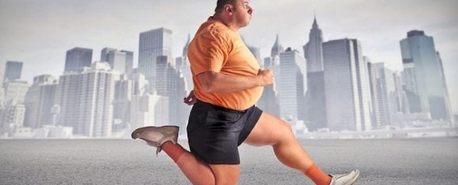 польза бега для организма человека