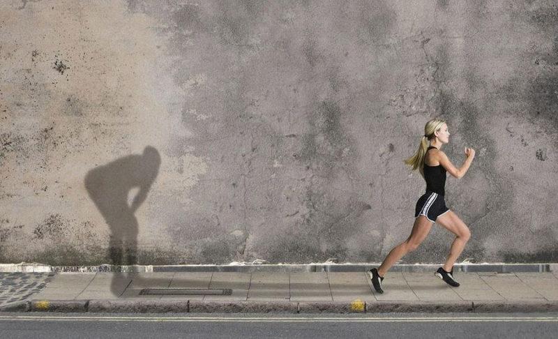 как влияет бег для похудения. Как бедать чтобы похудеть