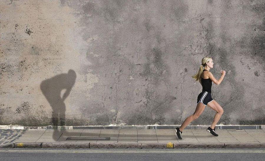 Бег для похудения: как добиться результата?
