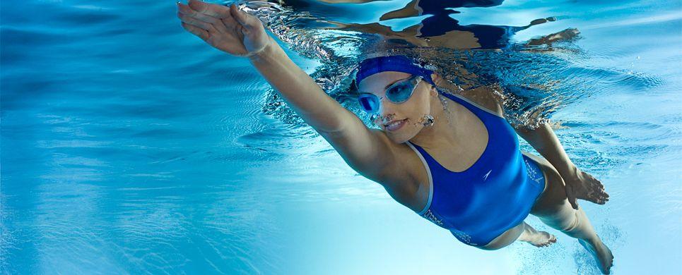 Плавание для похудения рук, ног, попы, бедер. Упражнения, отзывы, рекомендации