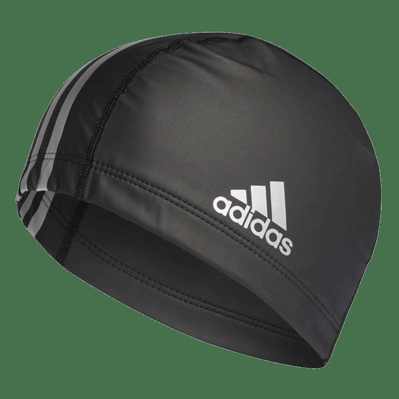 комбинированная шапочка для плавания