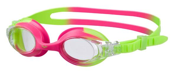 очки для плавания в бассейне и открытой воде