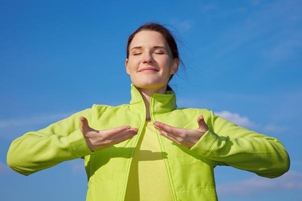 Как дышать при беговой тренировке