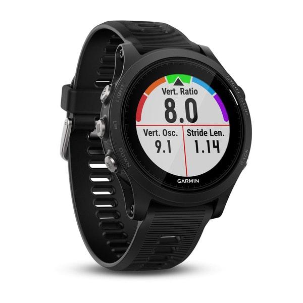 Garmin Forerunner 935 часы для плавания