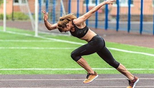 Интервальный бег как способ улучшить беговые показатели