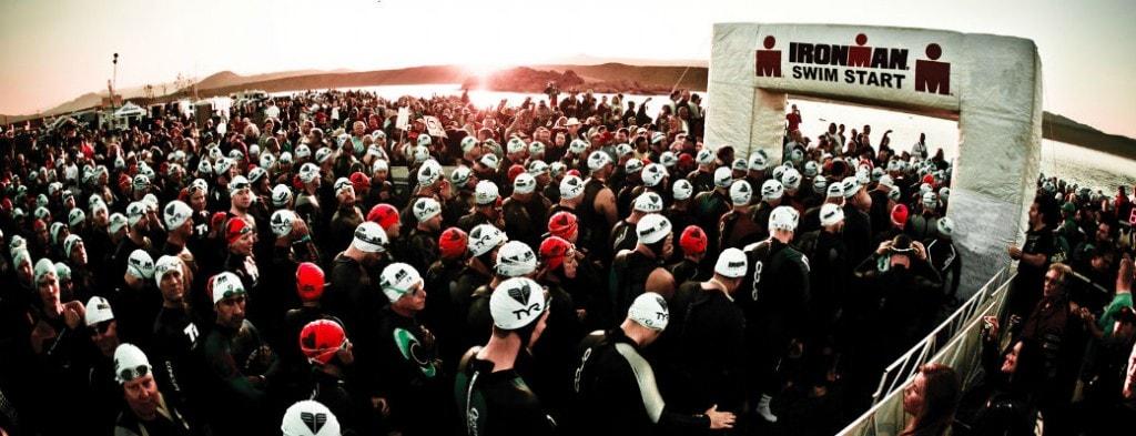 Бесплатный План подготовки к Ironman 70.3