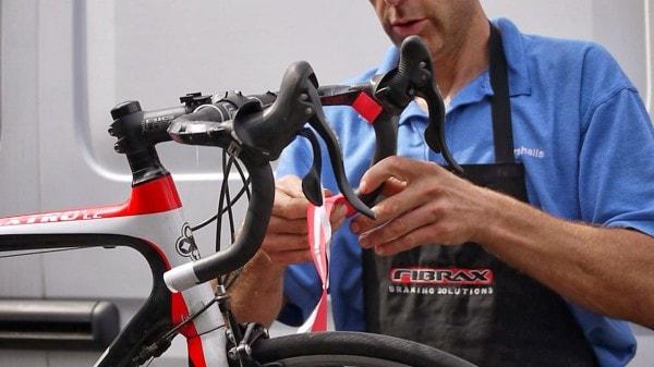обслуживание велосипеда самостоятельно