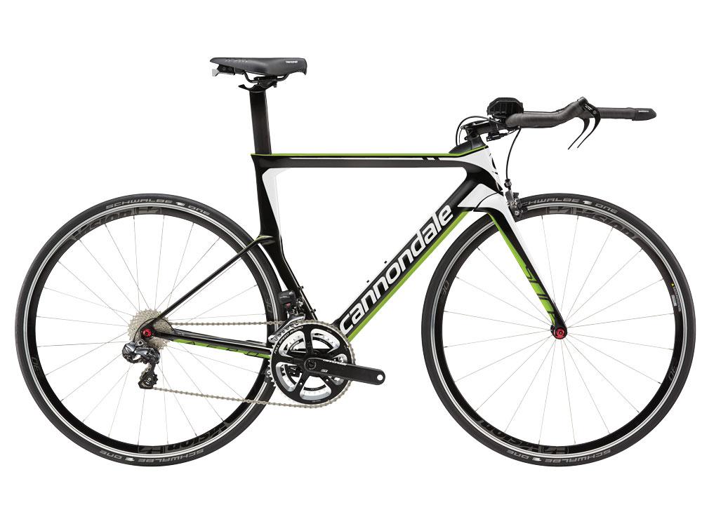велосипед для триатлона Cannondale Slice Ultegra Di2