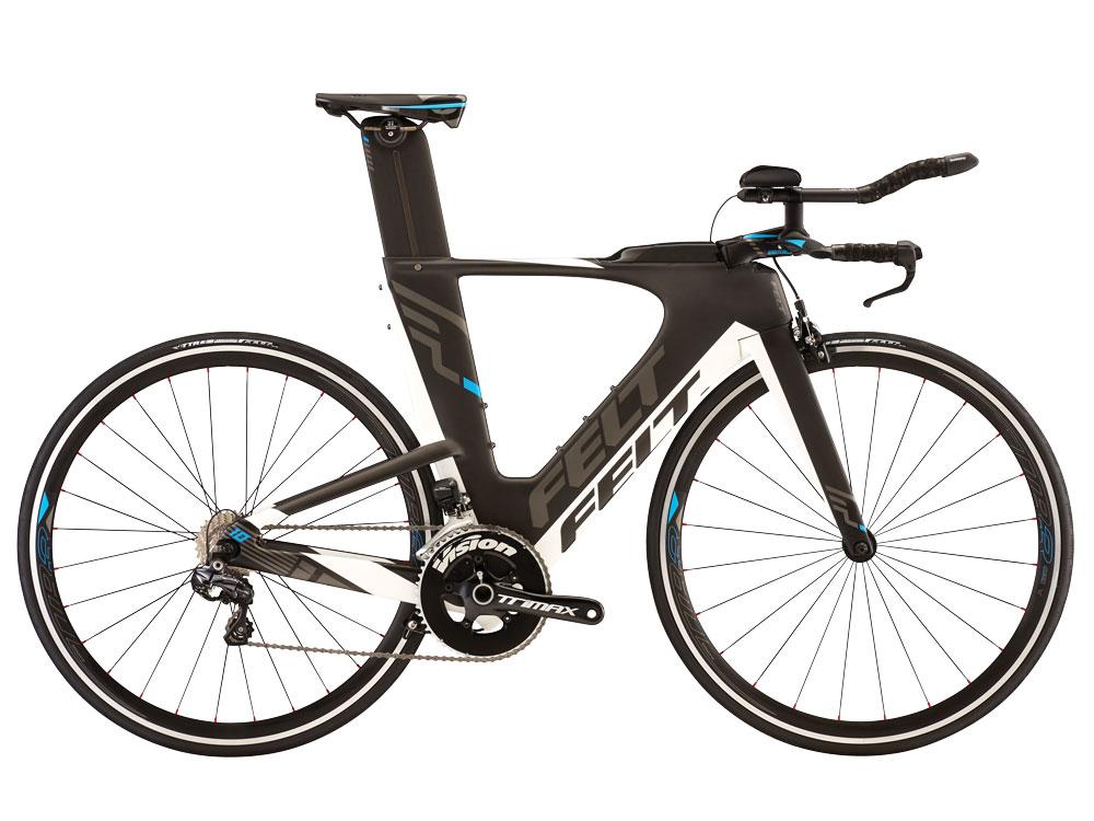 велосипед для триатлона Felt IA 10