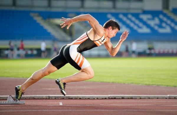 быстрый бег. Как научиться быстро бегать