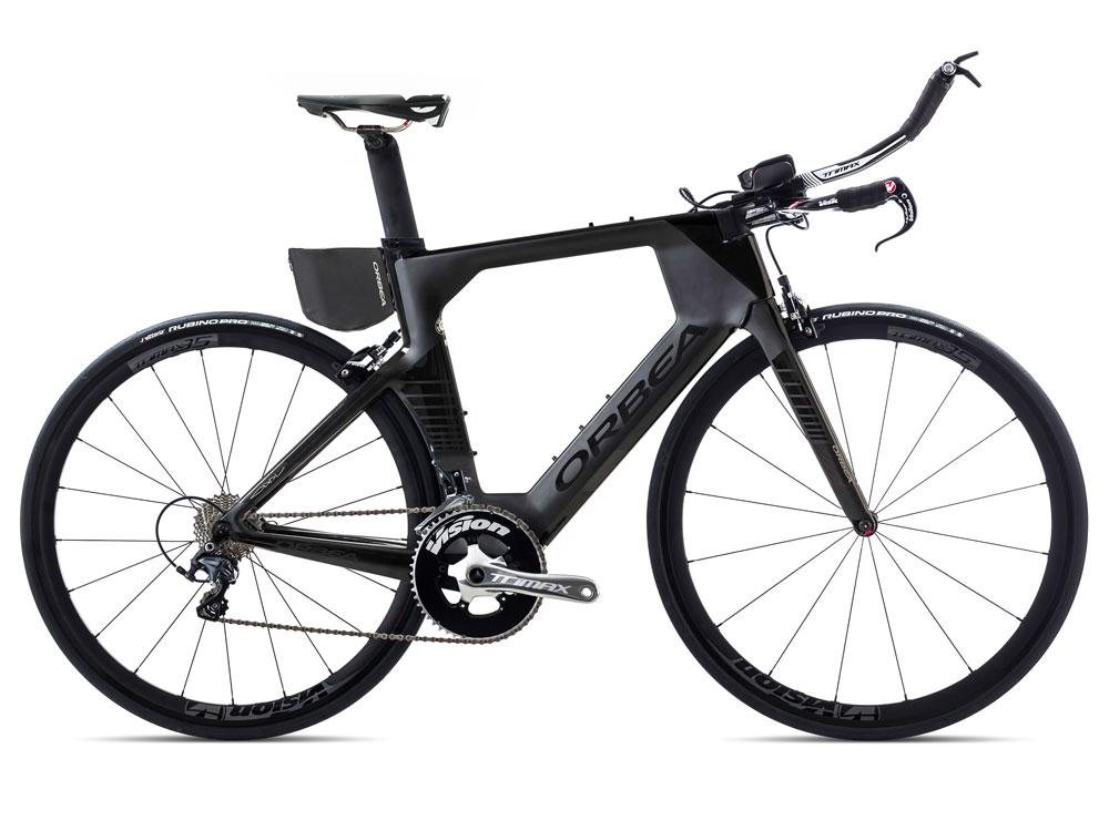 велосипед для триатлона Orbea M20 Team