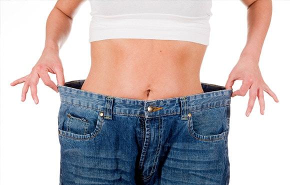 Похудеть от триатлона