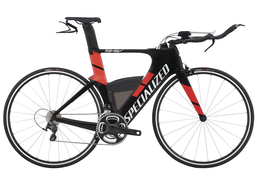 велосипед для триатлона Specialized Shiv Expert