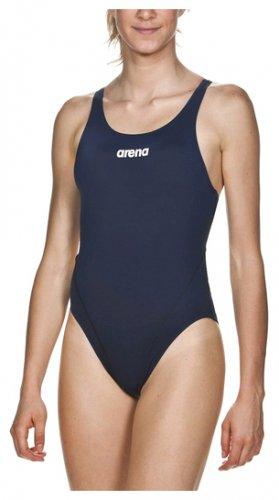 купальник Arena W Solid Swim Tech High