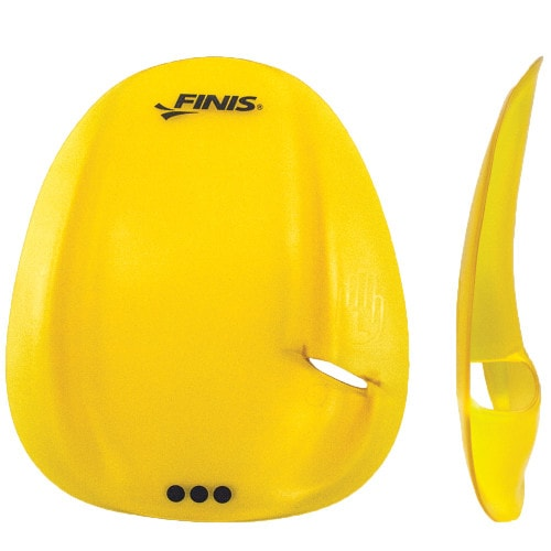лопатки для плавания Finis Agility Paddles