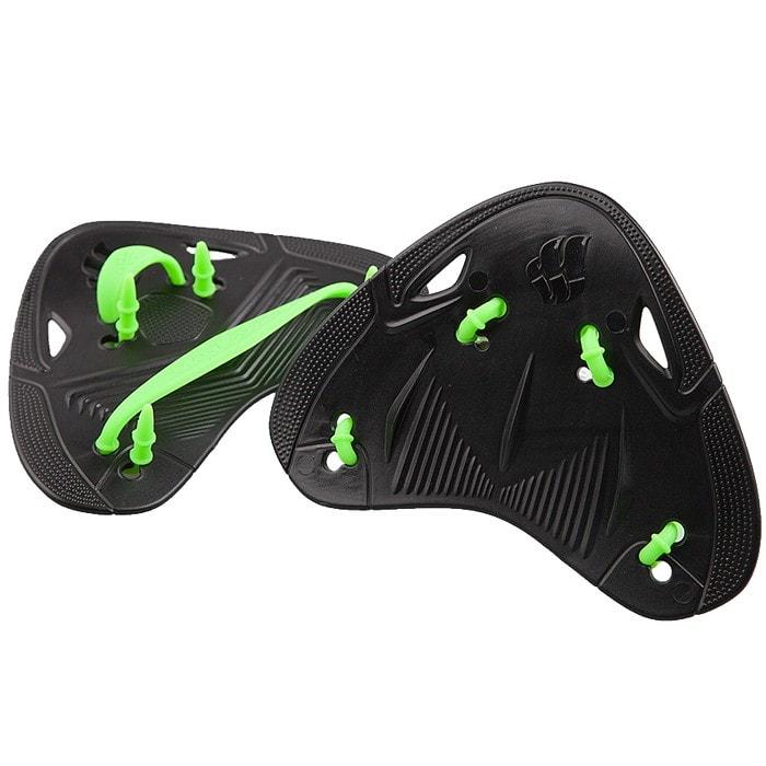 лопатки для плавания Mad Wave Finger Paddles