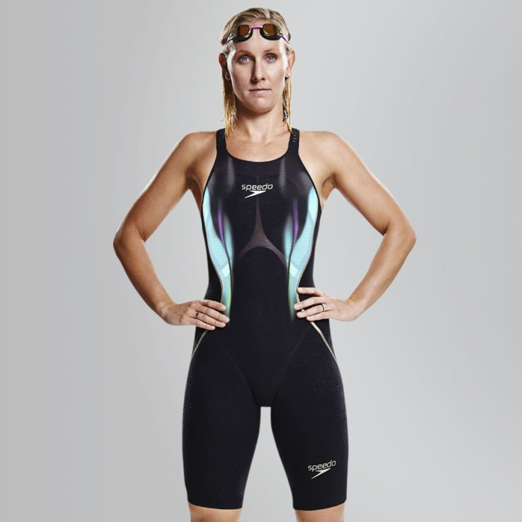 плавательный костюм Speedo LZR Racer