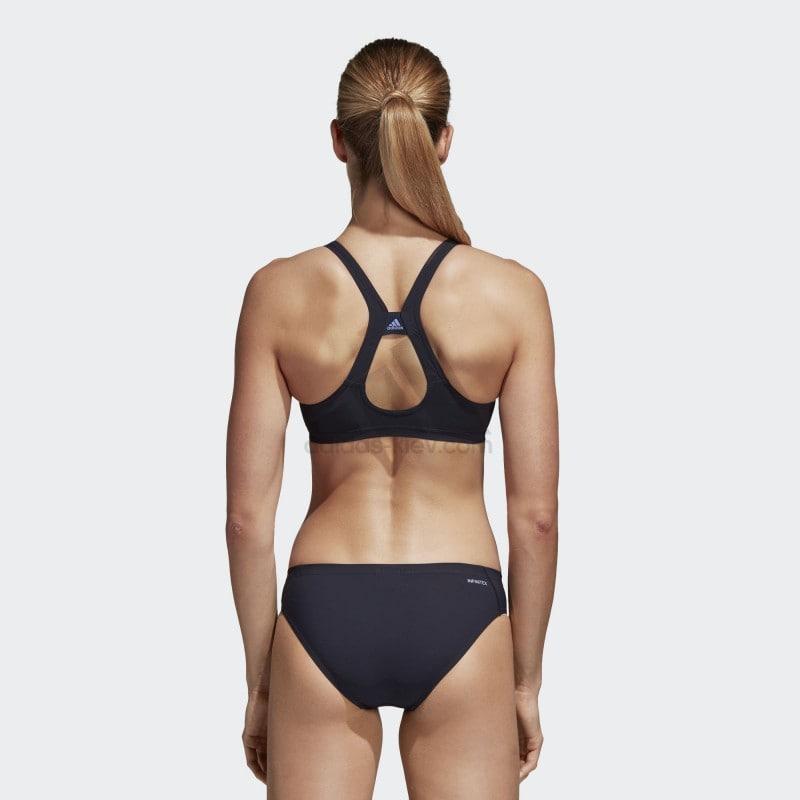 купальник Adidas 3-Stripes W