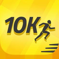 10k runner приложение для бега
