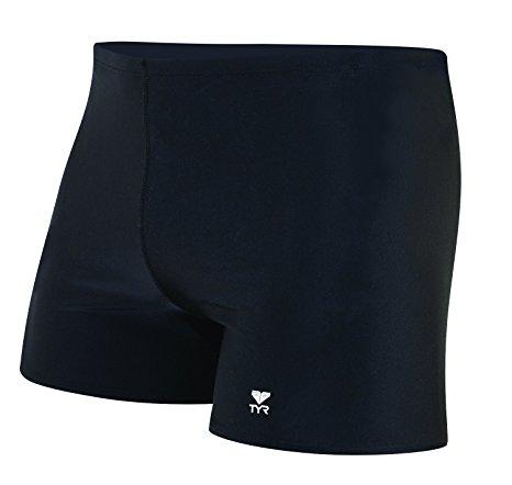 плавки для бассейна TYR Sport Men's Square Leg Short Swim Suit