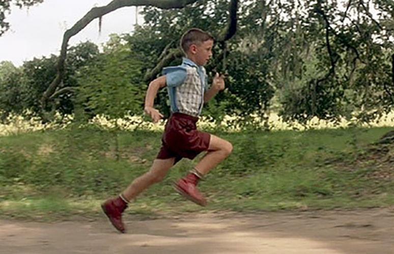 фильмы про бег
