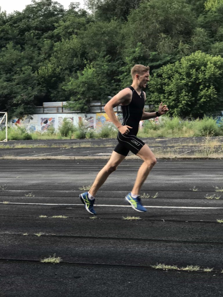 Brick брик триатлон