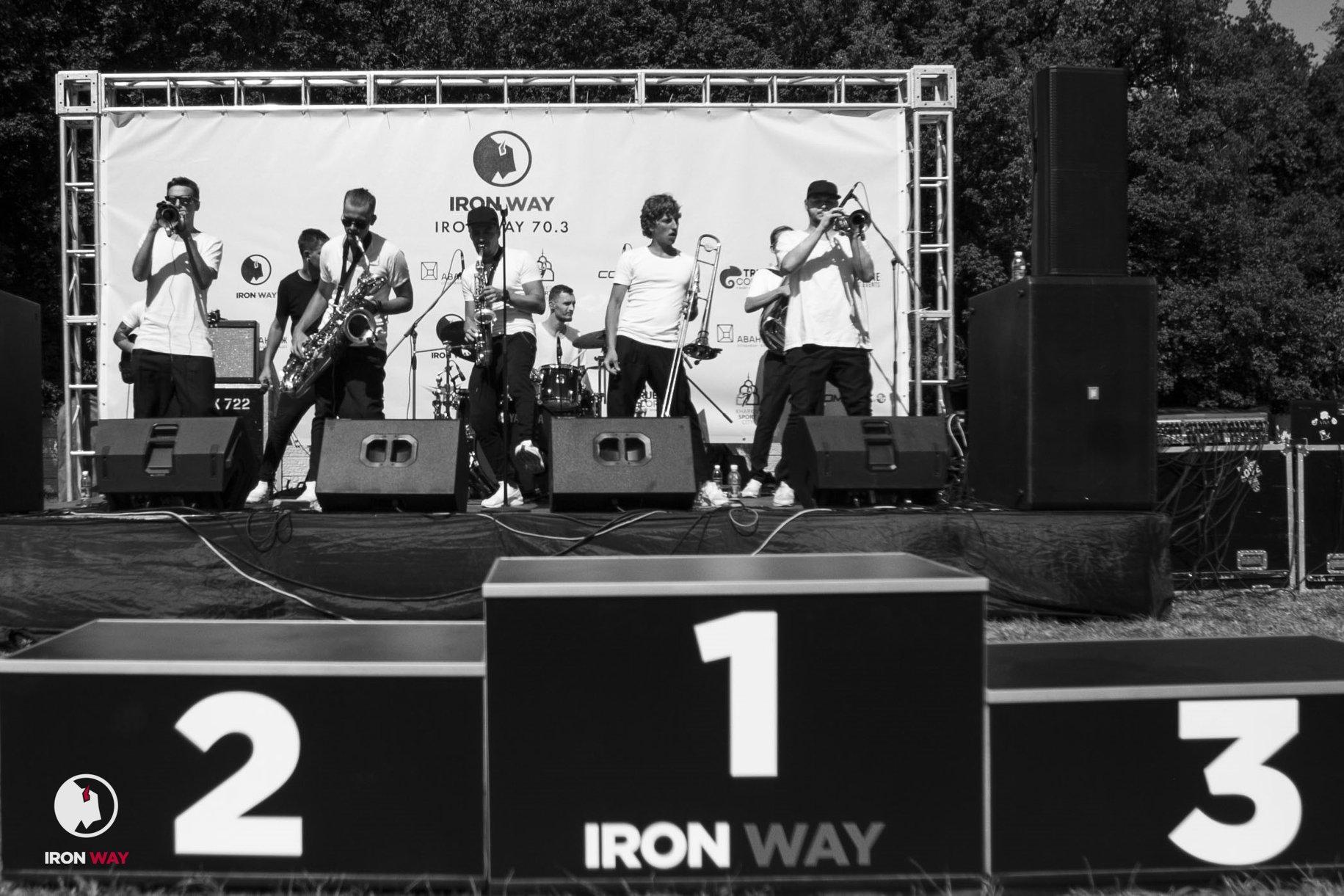 IronWay 70.3
