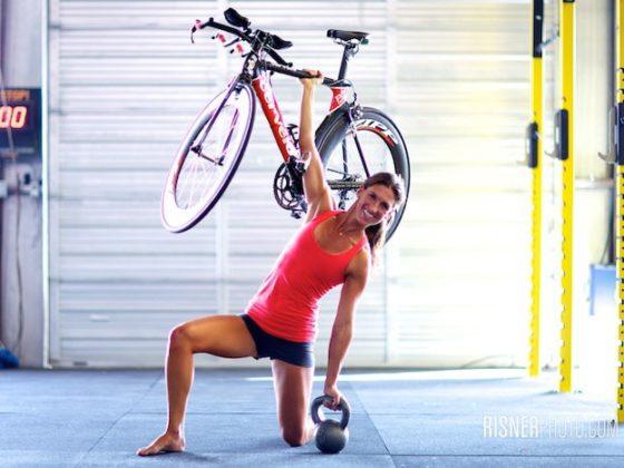силовые тренировки для велосипедистов