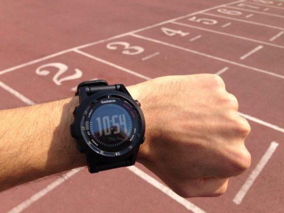 часы для триатлона