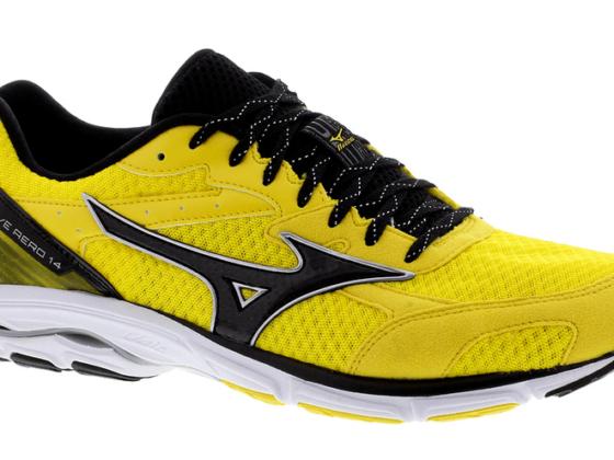 Кроссовки для соревнований и темповых тренировок