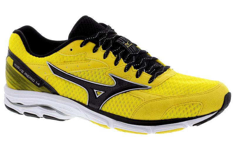 6a8b7ff17 Лучшие кроссовки для бега. Рейтинг и обзор моделей - LIVELONG