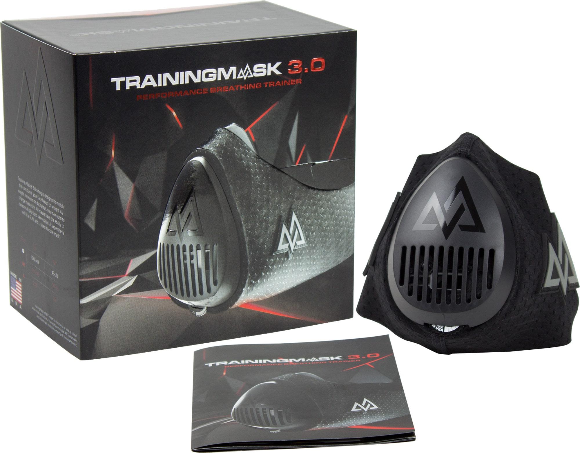 Elevation Training Mask 3.0