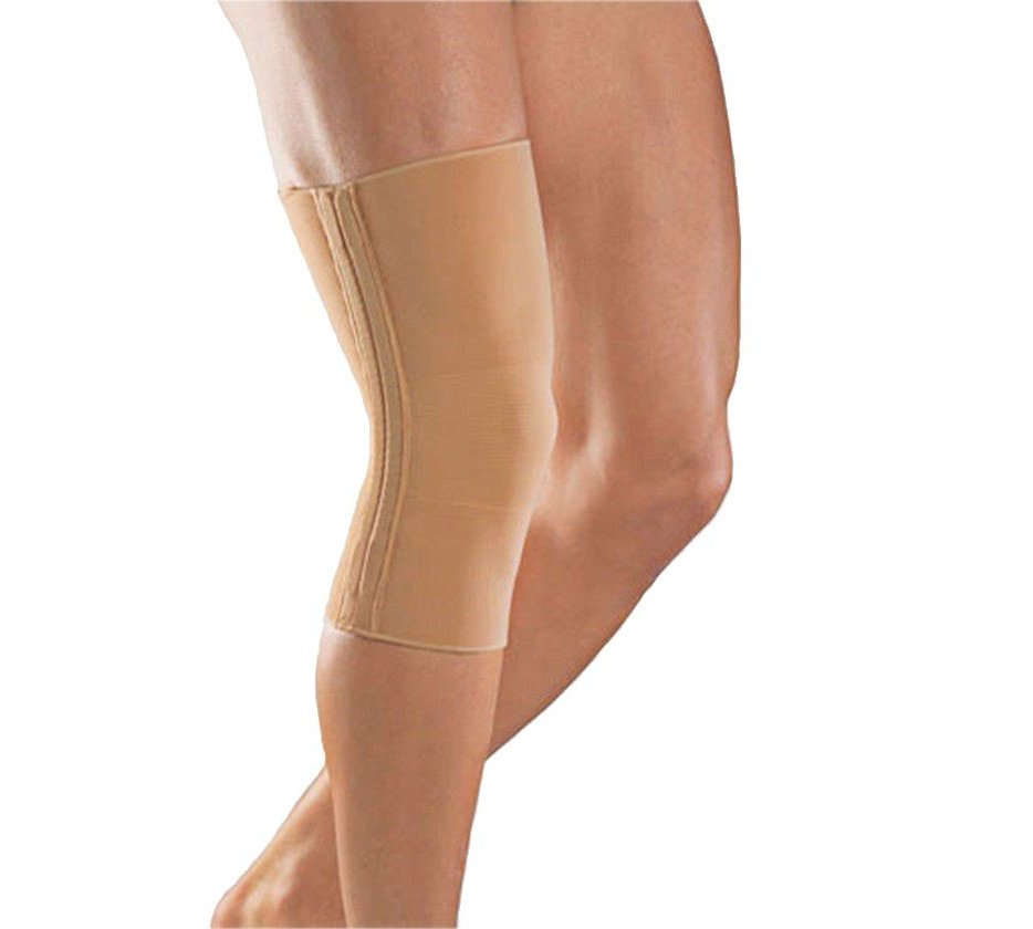 Medi elastic Knee Supports