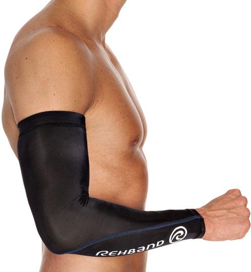 компрессионный рукав спортивный