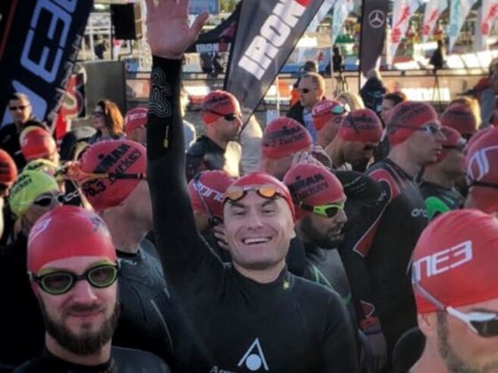 Ironman turkey 70.3