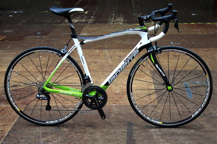 рама шоссейного велосипеда