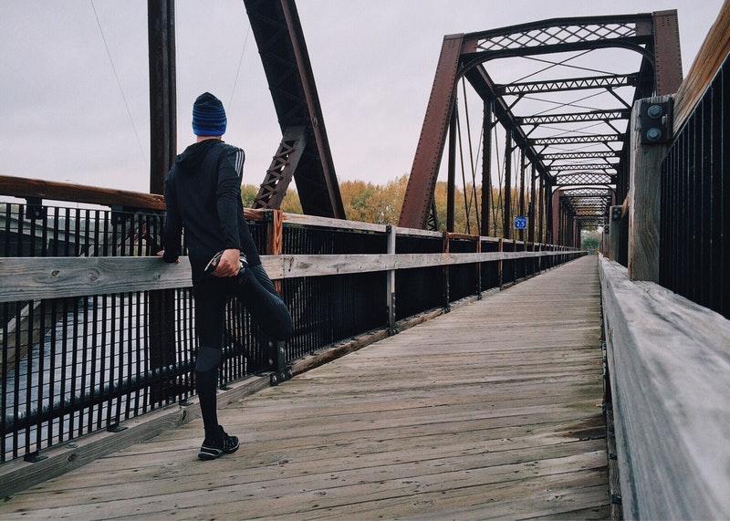 судороги при беге, плавании и езде на велосипеде