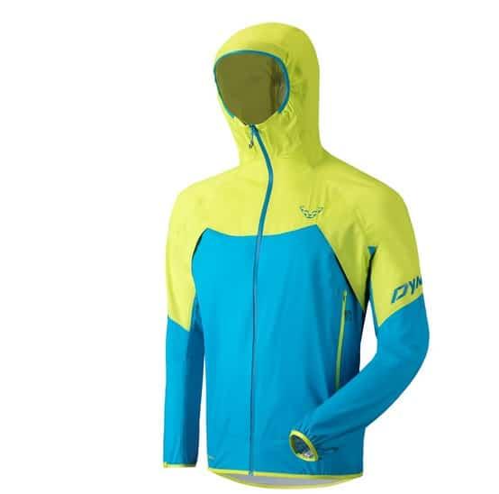 Transalper куртка для трейлов