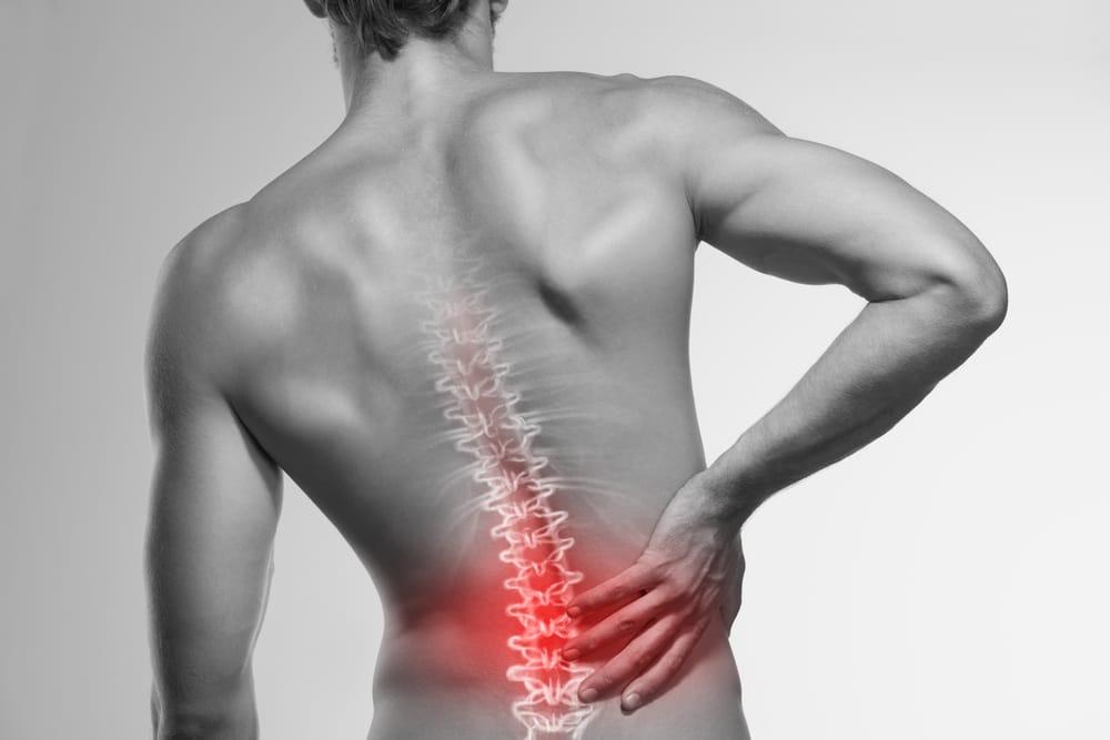 воспаление в спине или позвоночнике