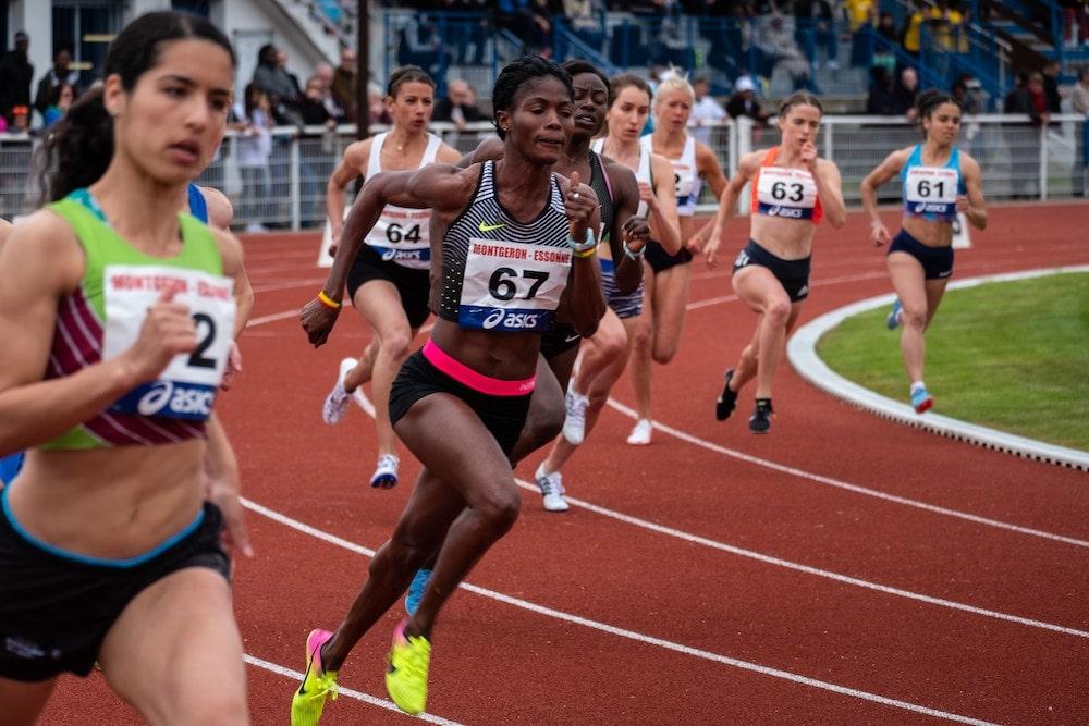 Как пробежать 3 или 5 км быстро: тактика и тренировки