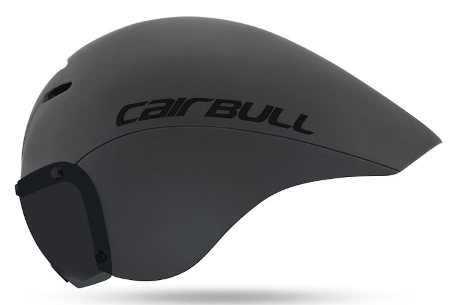 вело шлем для триатлона