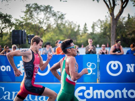 Календарь стартов по триатлону в Украине