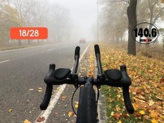 Ironman 1406.18 месяц