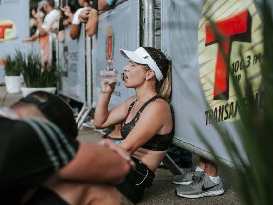 как восстанавливаться после марафона