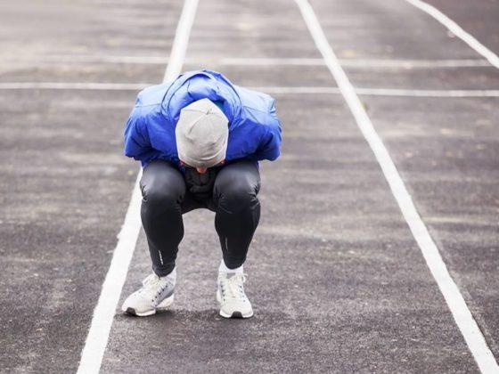 боль в животе после бега